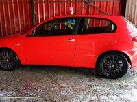 Alfa-Romeo 147 1.9 JTD 2005
