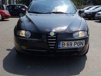Alfa-Romeo 147 1,9 JTD DIESEL 2001