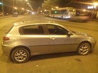 Alfa-Romeo 147 16 TSPARK 2002
