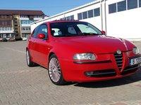 Alfa-Romeo 147 2.0 TS 2001