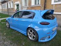Alfa-Romeo 147 Selespeed 2.0 T.Spark 2004