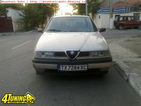 Alfa-Romeo 155 155 twin spark 1995