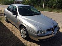 Alfa-Romeo 156 1.6i 2001