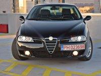 Alfa-Romeo 156 1.6i 2004