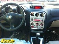 Alfa-Romeo 156 1.9 2003