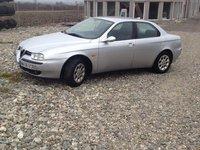 Alfa-Romeo 156 1.9 JTD 1999