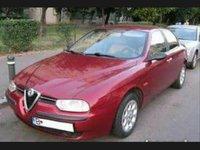 Alfa-Romeo 156 1.9 JTD 2001