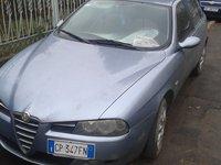 Alfa-Romeo 156 1.9 JTD 2004