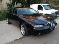 Alfa-Romeo 156 2.0JTS 2002