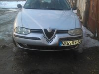 Alfa-Romeo 156 2.4 jtd 2002