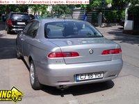Alfa-Romeo 156 twin spark 2004
