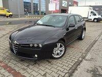 Alfa-Romeo 159 2.0 diesel 2012