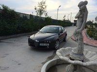 Alfa-Romeo 159 2.2 JTS Distinctive 2007