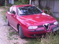 Alfa-Romeo Alfa 156 1 8 twin spark