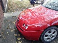 Alfa-Romeo GTV 1.8 Twin Spark 1998