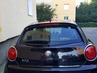 Alfa-Romeo Mito 1.6 2010