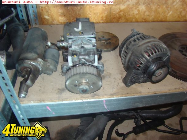 Alternator A4 A6 Vw Passat