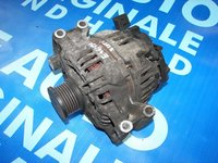 Alternator BMW E46;Valeo 0124325087 /110A