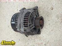 Alternator Bosch 120A Audi A4 2 5 TDI