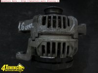 Alternator opel astra g 1 6