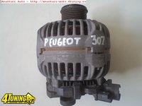Alternator Peugeot 307 cod 9646321880