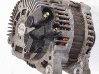 Alternator Peugeot 607 2.2HDI 98KW 133CAI 4HX / 9639362380