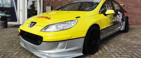 Am gasit masina perfecta pentru TAXI 5. Cum arata si cat costa acest Peugeot 407
