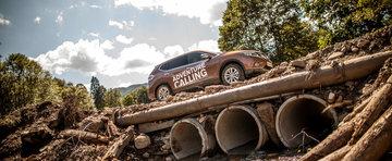 Am testat: Nissan X-Trail sau CHEMAREA NATURII
