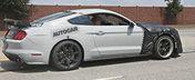 Americanii de la Dodge nu vor fi deloc incantati sa afle ca noul Shelby GT500 va avea 740 CP