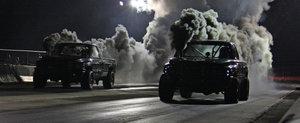 Americanii riposteaza: fenomenul 'rolling coal', interzis prin lege