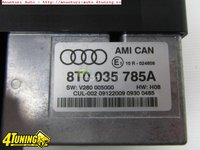 AMI Audi music interface original Audi A4 8K A5 Q5 Concert Symphony