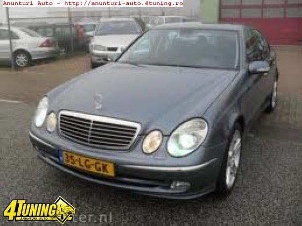 Amortizoare Mercedes E Class Avantgarde Elegance Clasic w211 E200 E220 E270 E320 an 2002 2007