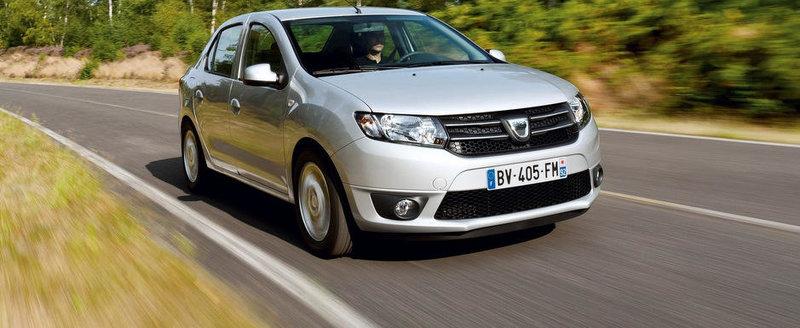 Analiza auto: Ce masini au cumparat romanii in 2014