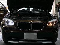 ANGEL BMW X1 E84 H8 LED MARKER CEL MAI IEFTIN