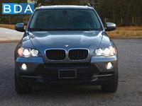 ANGEL BMW X5 E70 H8 LED MARKER CEL MAI IEFTIN