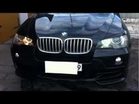 ANGEL BMW X6 E71 H8 LED MARKER CEL MAI IEFTIN