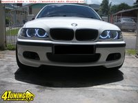 Angel eyes Bmw e46 e39 e36,e38,e53,Can bus fara eroare bord