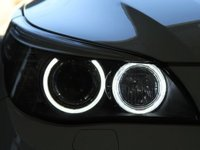 Angel eyes BMW E60 seria 5 pre facelift Led Marker 45W