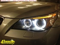 angel eyes e39 e60 e61 e65 e66 e53 x3 x5 e83 Led Marker 20W
