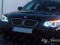 Angel Eyes Led Marker H8 80W BMW e60 facelift