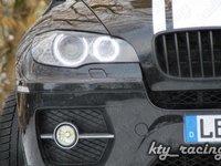 Angel Eyes Led Marker H8 BMW e92 e93 e60 LCI x5 e70 x6 e71 e87 E82 X5 X6 E60 E90 X1 F01 F02 80W