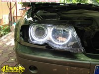 Angel Eyes Led SMD BMW E36 E38 E39 E46 E90