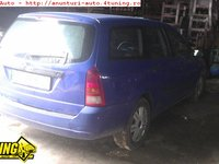Ansamblu amortizor Ford Focus an 2000 1753 cmc 66 kw 90 cp tip motor C9DC