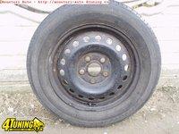Anvelopa Bridgestone Turanza 195 65 R15 Janta tabla