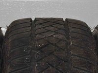 Anvelope Iarna 17 inch Dunlop 235/55/R17 aproape noi