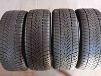 Anvelope Iarna 17 inch Dunlop WinterSport 4D 225/50 R17