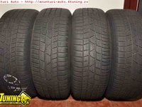 Anvelope Iarna Continental ContiWinterContact TS830P 225 55 R17