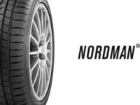 Anvelope Iarna Noi - Nokian Nordman WR 195/55 R16