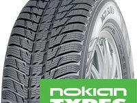 Anvelope Iarna Noi - Nokian WR SUV 3 255/55 R18