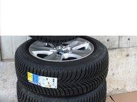 Anvelope noi de iarna Michelin Alpin 225/55/17 97h